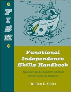 Functional Independence Skills Handbook