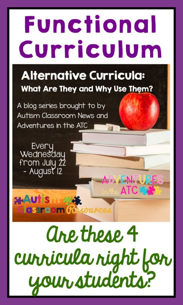 Classroom Ideas For Special Needs Students ~ Functional math worksheets for special education students
