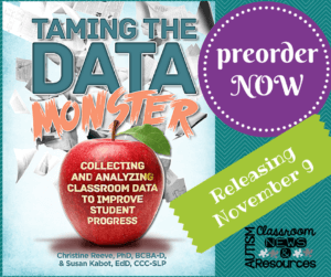 Taming the Data Monster Book Pre-Order
