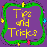Tips and Tricks: File Folder Activities