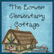 Blog Swap with The Lower Elementary Cottage