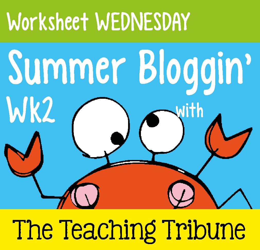 FREEBIE!! Adapting Worksheets for Students with Autism: Setting Up ...