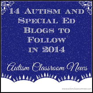 14 Autism and Special Ed Blogs to Follow in 2014