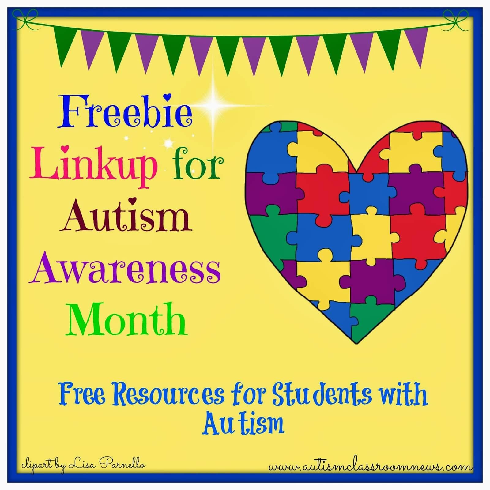 Autism Awareness Month 2014 | www.imgkid.com - 303.7KB