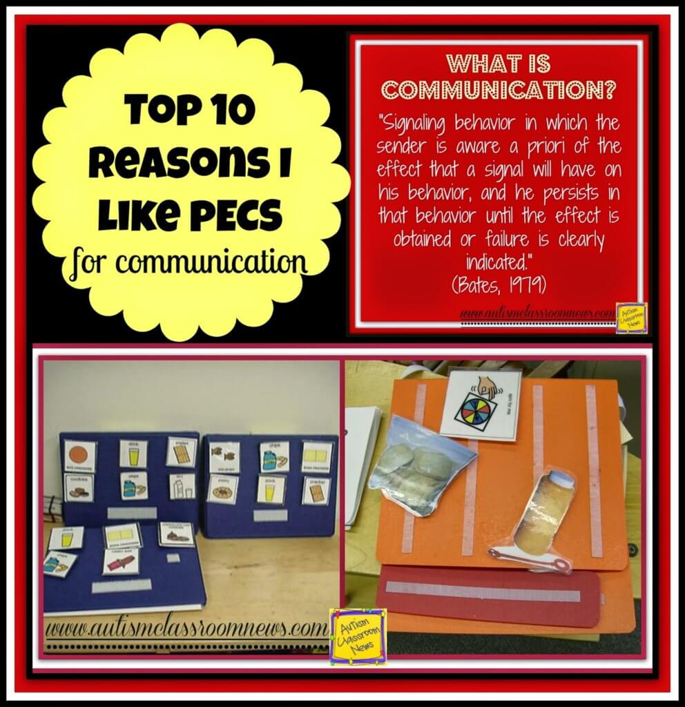 Where Vocabulary Of Autism Is Failing >> 10 Reasons Why I Like The Picture Exchange Communication