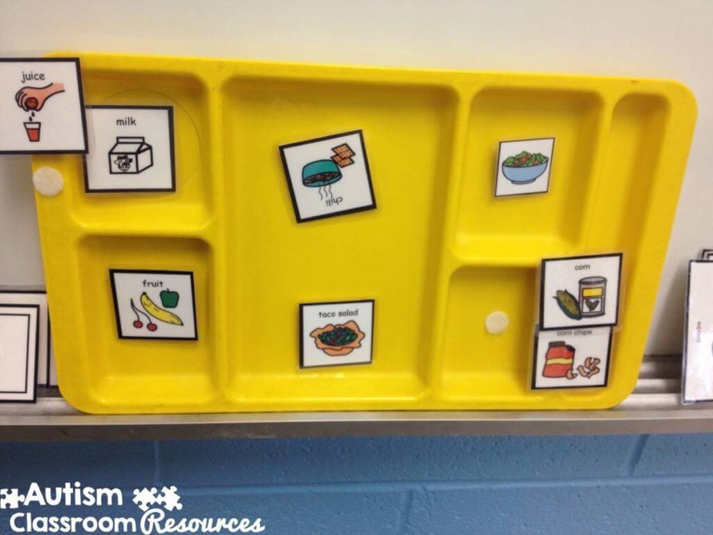 Autism Classroom Resources Morning Meeting Ideas01