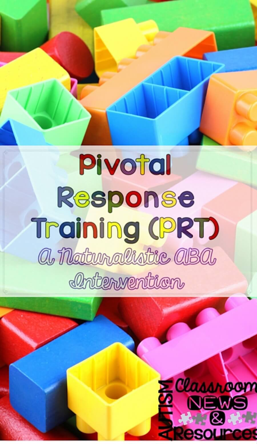 the use of pivotal response therapy in the management of autism Multiple peer use of pivotal response training to increase social behaviors of classmates with autism: results from trained and untrained peers the effectiveness of parent-child interaction therapy for families of children on the autism spectrum journal of autism and developmental disorders, 38.