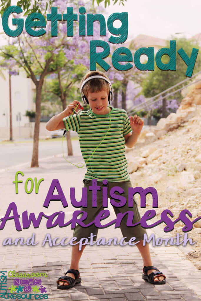 autism awareness and acceptance month