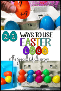 22 Ways to Make Learning More Engaging with Plastic Easter Eggs