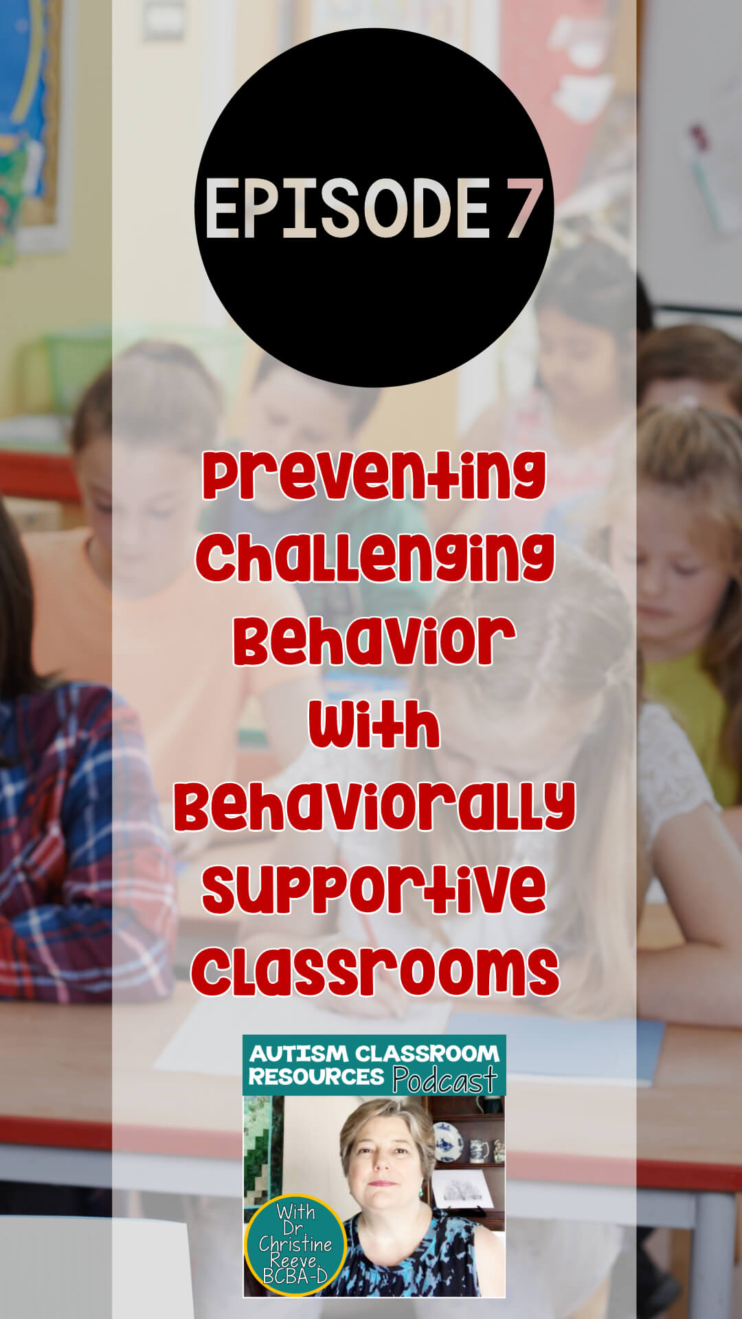 Are you struggling with challenging behavior in your classroom? Looking for behavior management strategies? Find out strategies you can put in place to prevent challenging behavior from happening.  #behaviormanagement #pbis